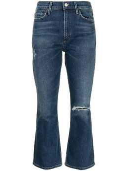Citizens Of Humanity укороченные джинсы bootcut 1761D990