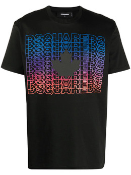 Dsquared2 футболка с логотипом S74GD0830S22427