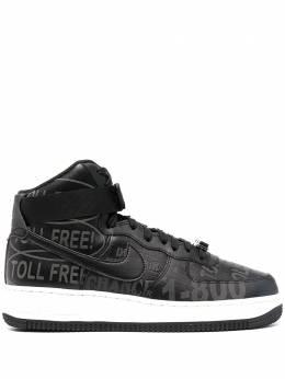 Nike кроссовки Air Force 1 CU1414