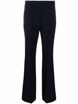 Theory расклешенные брюки с завышенной талией K0709208