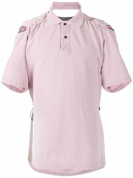 Y / Project рубашка поло из ткани пике PO22S20
