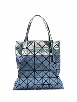 Bao Bao Issey Miyake сумка-тоут Platinum Mermaid BB16AG142