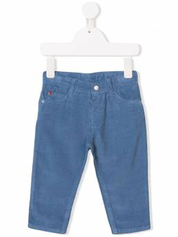 Knot five pocket trousers CA21BC2342