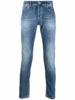 Dondup mid-rise skinny jeans UP168DS0107UAY5