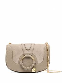 See By Chloe Hana mini crossbody bag CHS20WSA8741723W