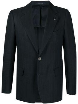 Tagliatore однобортный пиджак 34SEG260GLB22B