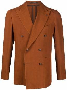 Tagliatore двубортный пиджак E1UEG004GDARREL20K