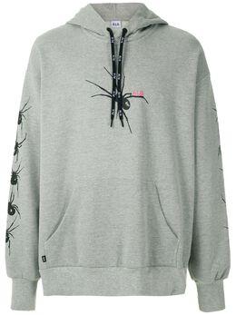 Alg худи оверсайз Spider 0120043