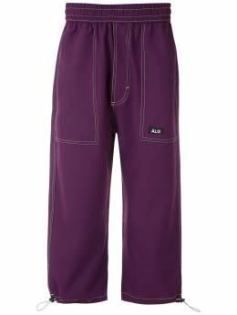 Alg укороченные брюки Oxford 0120059