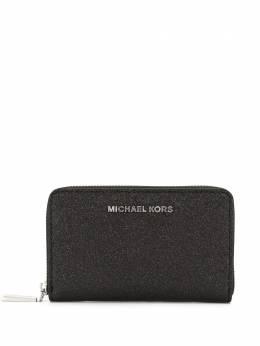MICHAEL Michael Kors кошелек Jet Set 34H0SJ6D0K