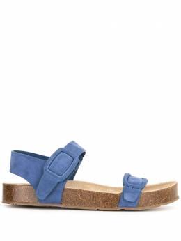 Pedro Garcia сандалии с пряжками ANOYCKV21