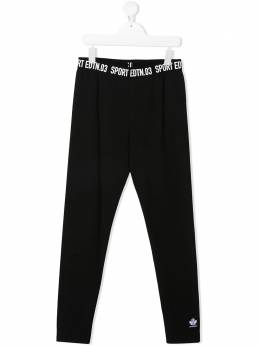 Dsquared2 Kids Sports Edtn.03 leggings DQ0040D00XN