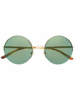 Polo Ralph Lauren round frame sunglasses 0PH312091166R