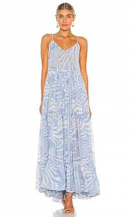 Платье kalita - Misa Los Angeles ZADL7529