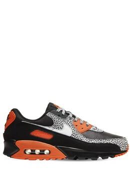 """Кроссовки """"air Max 90"""" Nike 73I4OZ126-MDAx0"""