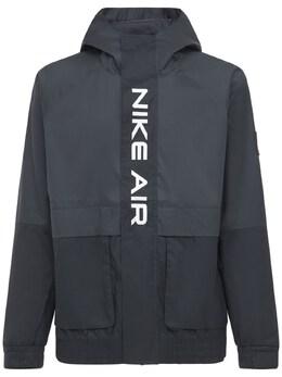Куртка Nike Air С Капюшоном 73IVSY044-MDEw0