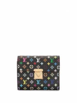 Louis Vuitton кошелек Portefeuille Koala 2005-го года M58015