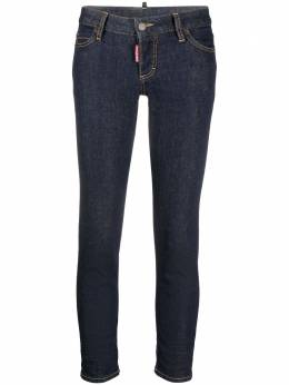 Dsquared2 Jennifer cropped jeans S80LA0017S30595