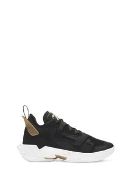 Jordan Why Not Zer0.4 Sneakers Nike 73ILZ7052-MDAx0