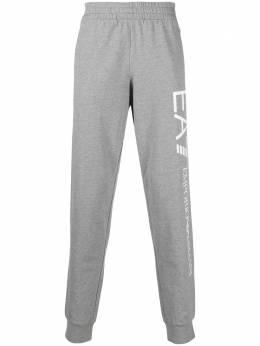 Ea7 спортивные брюки с логотипом 8NPPC1PJ05Z