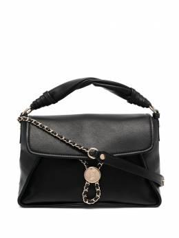 Liu Jo сумка-тоут с цепочкой AA1077E0040