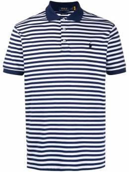Polo Ralph Lauren рубашка поло с вышитым логотипом 710830550