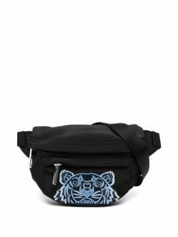 Kenzo small Kampus Tiger belt bag FA65SF307F20