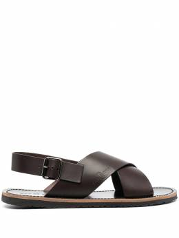 Car Shoe сандалии с перекрестными ремешками KUX976070