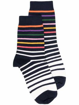 Paul Smith носки в полоску W1A131DEF295
