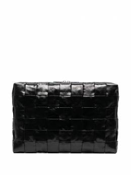 Bottega Veneta Intrecciato clutch bag 649995VCQ73