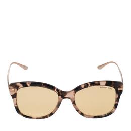 Michael Kors Pink Havana/ Gold Mirrored MK 2047 Lia Sunglasses 381048