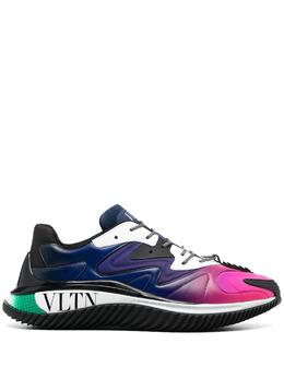 Valentino Garavani кроссовки с логотипом VLTN VY2S0D95GFV