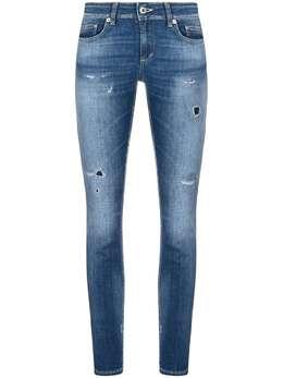Dondup джинсы кроя слим P692DS0145DAZ2