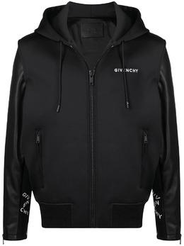 Givenchy худи с логотипом BM00P96Y06