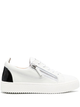 Giuseppe Zanotti Design Gail low-top sneakers RS10035004