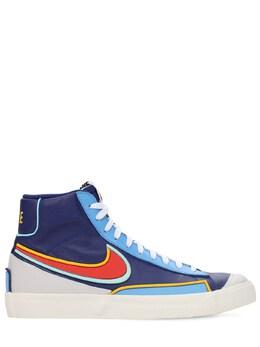 Blazer Infinite Sneakers Nike 72I0M1038-NDAw0