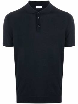 Malo однотонная рубашка поло UMD281F3Z03