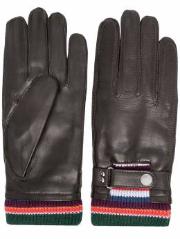 Paul Smith перчатки со вставками M1A820DAG186N