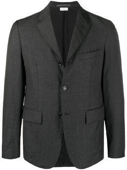 Comme Des Garcons Homme Deux однобортный пиджак DFJ047