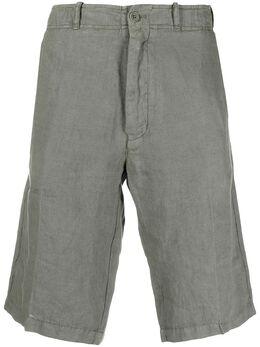 Corneliani шорты по колено 854EX60120184