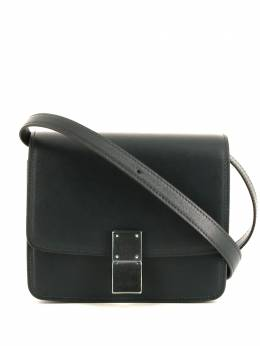 Celine Pre-Owned сумка на плечо Classic Box pre-owned 367715