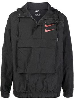 Nike анорак с принтом CU3885