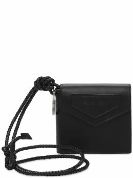 Кожаный Кошелек Givenchy 73ILBG004-MDA20