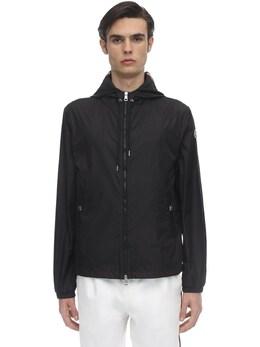 Куртка Из Нейлона Grimpeurs Moncler 73I3EU013-OTk50