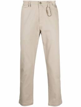 Closed прямые брюки чинос C3033032S20