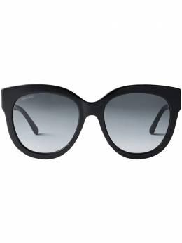 Jimmy Choo Eyewear солнцезащитные очки Jill JILLGS54ENS8