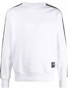 Versace Jeans Couture толстовка с логотипом B7GWA7F509482