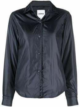 Aspesi куртка на молнии G2947961