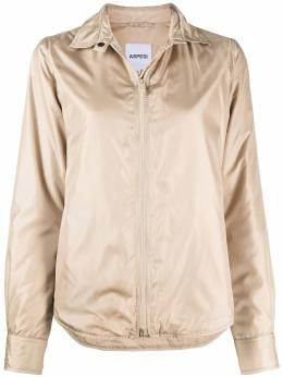 Aspesi куртка на молнии N0177961