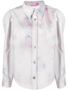 Isabel Marant Etoile tie-dye shirt CH071021P022E